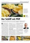 Gelb. Die Kundenzeitung von Klingspor - Ausgabe 1|2018 - Page 7