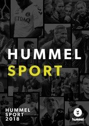 Hummel Teamsport 2018