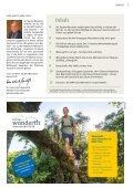 Wanderzeit, Ausgabe März 2018 - Page 3