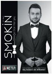 Smokin Dergisi Sayı 9