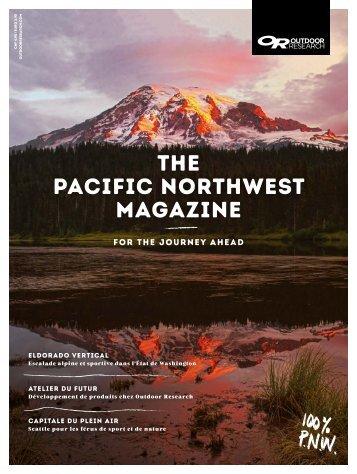 The Pacific Northwest Magazine - France