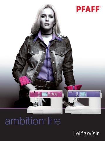 ambition_line_ISL