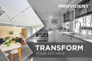Transform Your Kitchen!
