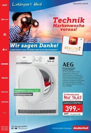 Dodenhof PT24 Endstand