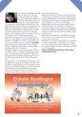 TSG Black Eagles vs Wölfe Freiburg 04032018 - Page 5