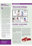 die metallerin 13 - Regionalausgabe Oldenburg-Wilhelmshaven - Page 2