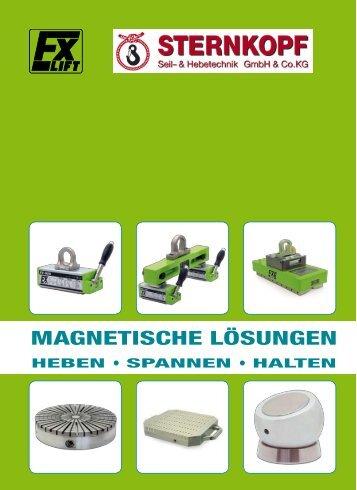Magnetkatalog