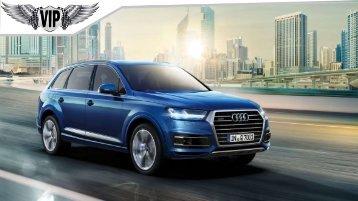 The Best Luxury Car Rental in Dubai