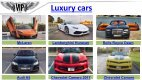 The Best Luxury Car Rental in Dubai - Page 3