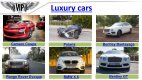 The Best Luxury Car Rental in Dubai - Page 4