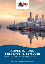 Nicko_Cruises_Advents_u_Festtagsreisen_2018