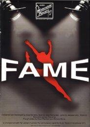 Fame Program