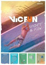 VICFUN Katalog 2019