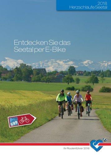 Routenführer Herzschlaufe Seetal 2018