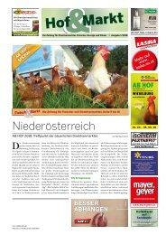 Hof & Markt | Fleisch & Markt 01/2018
