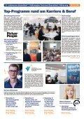 Der Messe-Guide zur  11. jobmesse düsseldorf - Page 7