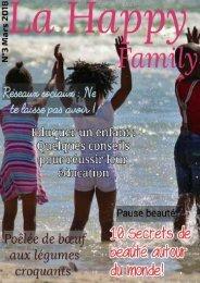 la happy family N°3