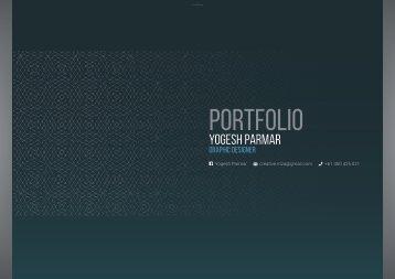 Portfolio - Yogesh Parmarv1