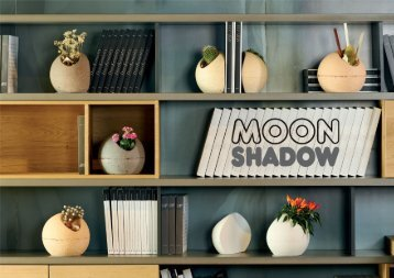 MOON SHADOW CATALOGUE