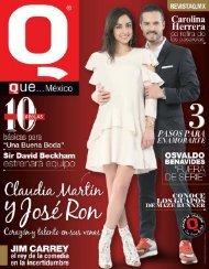 Revista Q 124 Marzo 2018