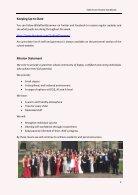 SIXTH FORM Parent Handbook 2018 - Page 5