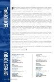 Revista Mundo Automotriz No. 264 Marzo - Page 4