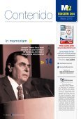 Revista Mundo Automotriz No. 264 Marzo - Page 6