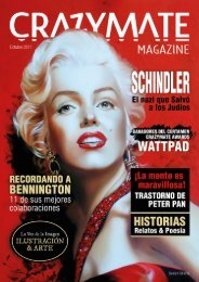 CrazyMate Magazine #01