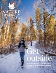 Winter 2018 NCC magazine