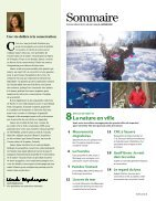 Le magazine de CNC hiver 2018 - Page 3