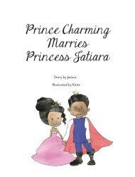 Prince Charming Marries Princess Jatiara