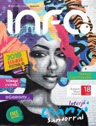 InfoPont Magazin - Március