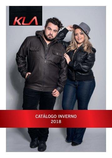 Catálogo Inverno 2018
