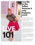 Precise Magazine -March 2018 - Page 6