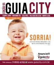 Revista Guia City Campo Limpo 95