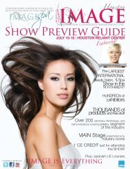 IMAGE Show Preview Guide Houston 2012