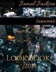 Jamal Lookbook