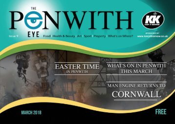Penwith Eye Issue 9