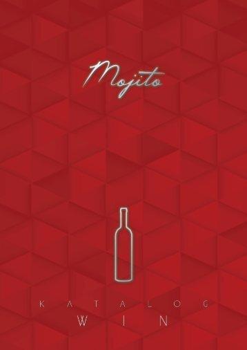 Mojito - katalog win 2018