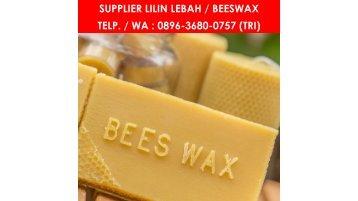 PROMO, WA : 0896 3680 0757, Lilin Lebah Alami Malang, Lilin Lebah Biasa Dijual Dimana Malang