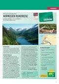 Merkur Ihr Urlaub Folder März 2018 - Page 3
