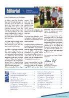 Zeitschrift Sächsischer Triathlon Verband Ausgabe 2018 - Page 3