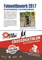 Zeitschrift Sächsischer Triathlon Verband Ausgabe 2018 - Page 6