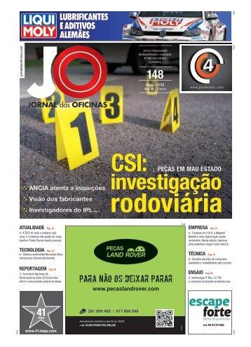 Jornal das Oficinas 148