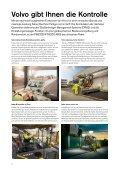 Volvo Kettenfertiger P6820D + P7820D - Datenblatt / Produktbeschreibung - Page 2