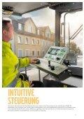 Volvo Kettenfertiger P6820D + P7820D - Datenblatt / Produktbeschreibung - Page 3