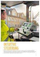 Datenblatt - Produktbeschreibung - Volvo Kettenfertiger P6820D + P7820D - Page 3