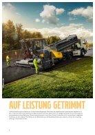 Datenblatt - Produktbeschreibung - Volvo Kettenfertiger P6820D + P7820D - Page 4