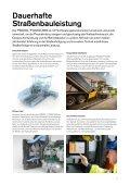 Volvo Kettenfertiger P6820D + P7820D - Datenblatt / Produktbeschreibung - Page 5