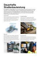 Datenblatt - Produktbeschreibung - Volvo Kettenfertiger P6820D + P7820D - Page 5